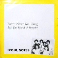 12 / THE COOL NOTES / YOU'RE NEVER TOO YOUNG / THE SOUND OF SUMMER