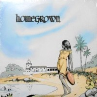 LP / V.A. / HOMEGROWN V
