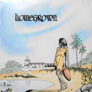LP / V.A. / HOME GROWN V