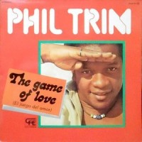 LP / PHIL TRIM / THE GAME OF LOVE
