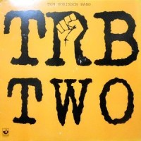 LP / TOM ROBINSON BAND / TRB TWO