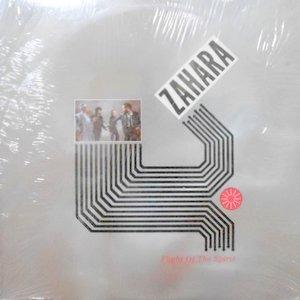 LP / ZAHARA / FLIGHT OF THE SPIRIT