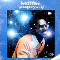 LP / RON JEFFERSON / VOUS ETE'S SWING