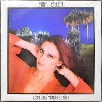 LP / ANA BELEN / CON LAS MANOS LLENAS