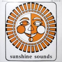 2LP / V.A. / SUNSHINE SOUNDS