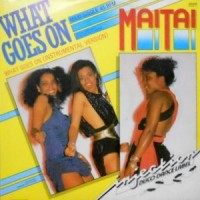 12 / MAITAI / WHAT GOES ON