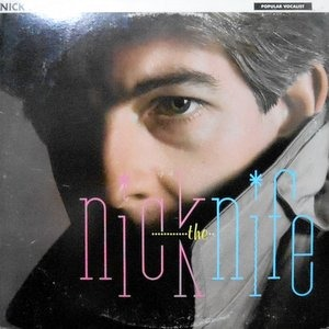 LP / NICK LOWE / NICK THE KNIFE