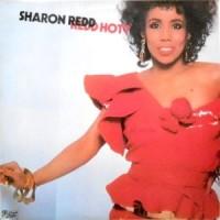 LP / SHARON REDD / REDD HOT