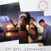 LP / LOOSE ENDS / THE REAL CHUCKEEBOO