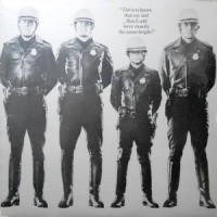LP / O.S.T. / ELECTRA GLIDE IN BLUE