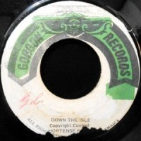 7 / HORTENSE ELLIS / DOWN THE ISLE (DOWN THE AISLE) / VERSION