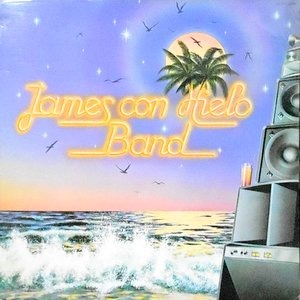 LP / JAMES CON HIELO BAND / JAMES CON HIELO BAND