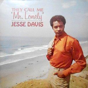 LP / JESSE DAVIS / THEY CALL ME