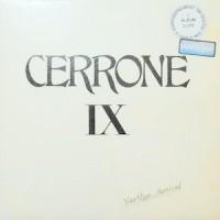 2LP / CERRONE / IX YOUR LOVE SURVIVED