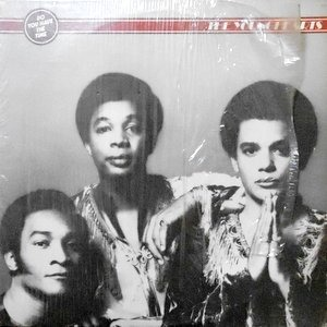 LP / THE YOUNG HEARTS / DO YOU HAVE THE TIME