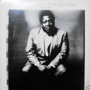 LP / RICHARD GROOVE HOLMES / COMIN' ON HOME