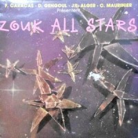 LP / ZOUK ALL STARS / ZOUK ALL STARS