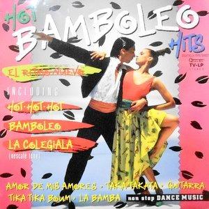LP / V.A. / HOT BAMBOLEO HITS