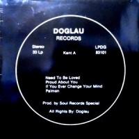 LP / V.A. / DOGLAU
