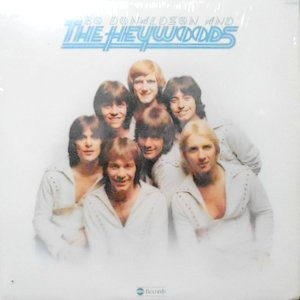 LP / BO DONALDSON AND THE HEYWOODS / BILLY DON'T BE A HERO