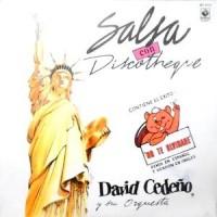 12 / DAVID CEDENO Y SU ORCHESTRA / SALSA CON DISCOTHEQUE