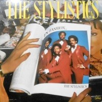 LP / THE STYLISTICS / IN FASHION