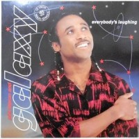 12 / PHIL FEARON AND GALAXY / EVERYBODY'S LAUGHING (DANCE MIX)