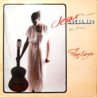 LP / JEAN ADEBAMBO / FEELINGS