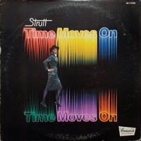 LP / STRUTT / TIME MOVES ON