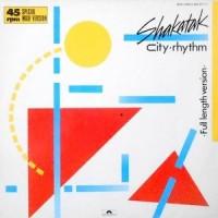12 / SHAKATAK / CITY RHYTHM