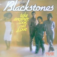 LP / BLACKSTONES / TAKE ANOTHER LOOK AT LOVE