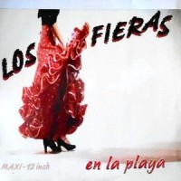 12 / LOS FIERAS / EN LA PLAYA / EXTRANJEROS