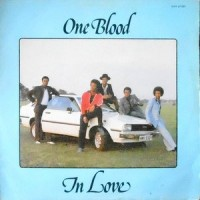 LP / ONE BLOOD / IN LOVE