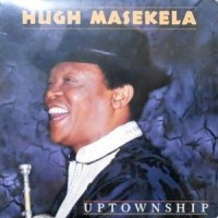 LP / HUGH MASEKELA / UPTOWNSHIP