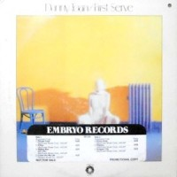 LP / DANNY TOAN / FIRST LOVE