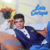 LP / LUIS ENRIQUE / MI MUNDO