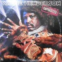 LP / WAYNE HENDERSON / EMPHASIZED