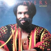 LP / ROY AYERS / LET'S DO IT