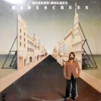 LP / RUPERT HOLMES / WIDESCREEN