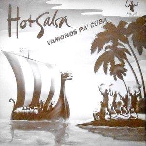 LP / HOT SALSA / VAMONOS PA' CUBA