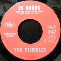 7 / THE ELIGIBLES / 24 HOURS / FAKER, FAKER