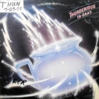 LP / THUNDERMUG / TA-DAA!!