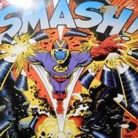 LP / SMASH / SMASH