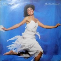 LP / TERRI WELLS / JUST LIKE DREAMIN'