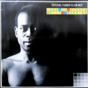 12 / WALLY WARNING / LAND OF HUNGER (SPECIAL TURBO CLUB MIX)