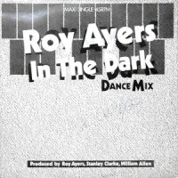 12 / ROY AYERS / IN THE DARK / LOVE IS IN THE FEEL