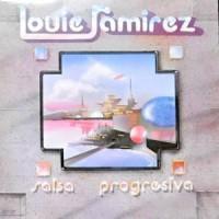 LP / LOUIE RAMIREZ / SALSA PROGRESIVA