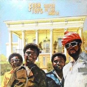 LP / FOUR TOPS / KEEPER OF THE CASTLE