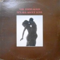 LP / THE PERSUADERS / IT'S ALL ABOUT LOVE