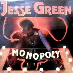 LP / JESSE GREEN / MONOPOLY